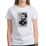 Alexander Graham Bell Women's T-Shirt
