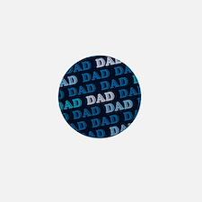 Dad Mini Button