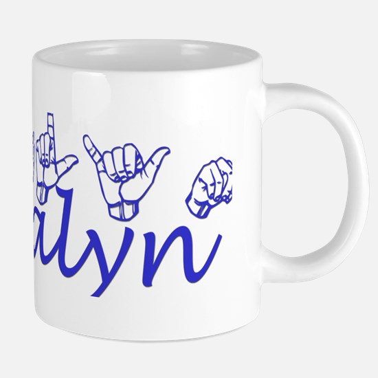 jeralyn copy.png 20 oz Ceramic Mega Mug
