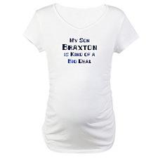 My Son Braxton Shirt