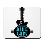 Inductee: Blue Caps - Mousepad