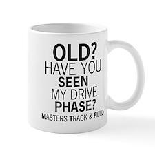 Drive Phase Mug