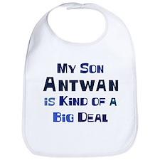 My Son Antwan Bib
