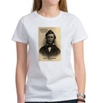 Henry David Thoreau Women's T-Shirt
