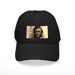 Henry David Thoreau Black Cap