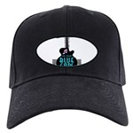 Inductees: Blue Caps - Black Cap
