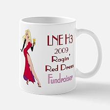 Funny H3 Mug