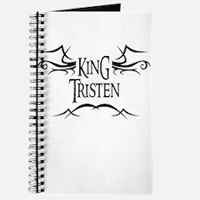 King Tristen Journal