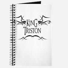 King Triston Journal