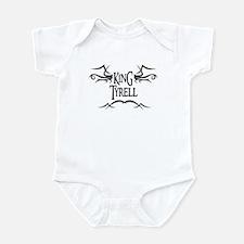 King Tyrell Infant Bodysuit