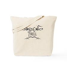 King Tyrell Tote Bag