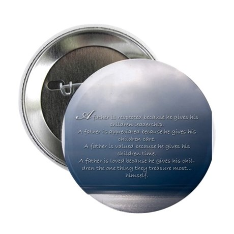 """Father's Day 2.25"""" Button (10 pack)"""