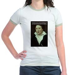 Romantic Writer: Percy Shelley T