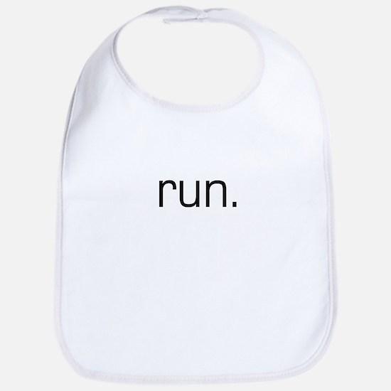 Run Bib