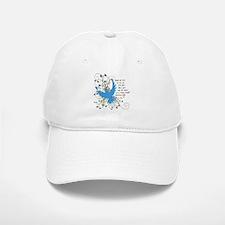Value of Birds Baseball Baseball Cap
