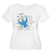 Value of Birds T-Shirt