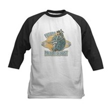 Boy Paleontologist Tee
