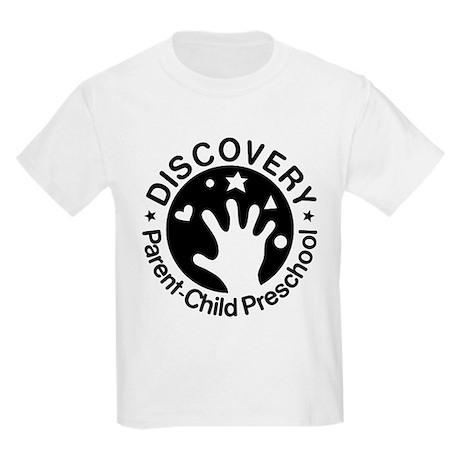 Discovery Preschool Kids Light T-Shirt