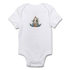 Unique Prints Infant Bodysuit