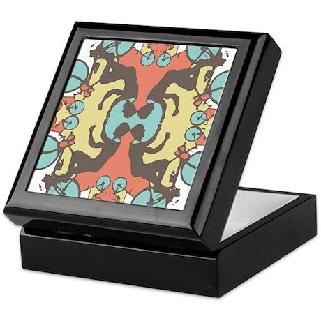 kaleidoscope Keepsake Box