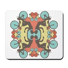 kaleidoscope Mousepad