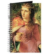 Queen Eleanor Journal