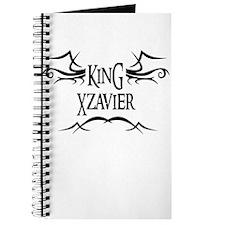 King Xzavier Journal