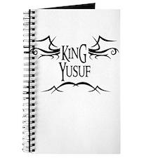 King Yusuf Journal