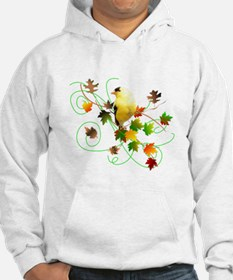 Goldfinch Hoodie