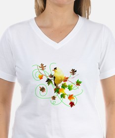 Goldfinch Shirt