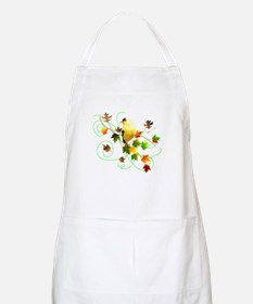 Goldfinch BBQ Apron