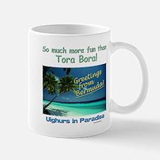 Tora Bora Mug