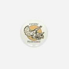 Future Paleontologist Mini Button (10 pack)