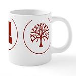 bercomgen_dark.png 20 oz Ceramic Mega Mug