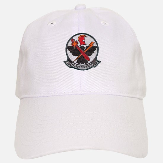 VP-68 Baseball Baseball Cap