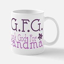 TGFG Mug