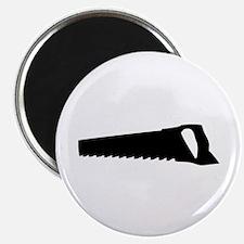 black saw Magnet