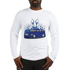 HHR Blue Long Sleeve T-Shirt