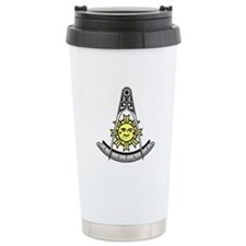 Past Master Thermos Mug