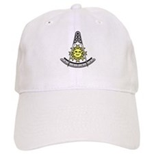 Past Master Baseball Cap