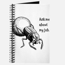 Dung Beetle Journal