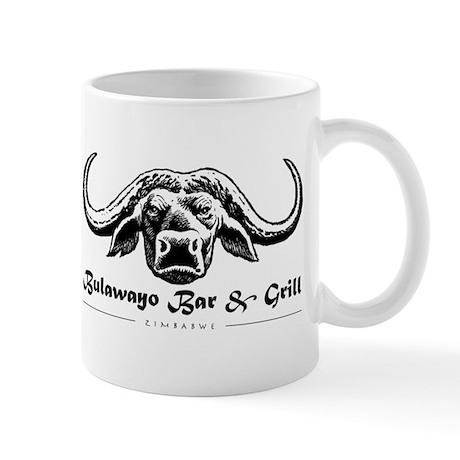 Bulawayo Bar & Grill Mug