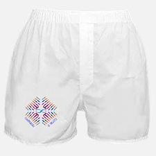 Infinity 8 Nights Boxer Shorts