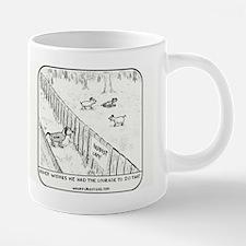 Funny Wacky critters 20 oz Ceramic Mega Mug