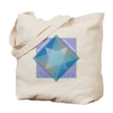 Unique Geometry Tote Bag