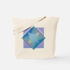 Funny Merkaba Tote Bag