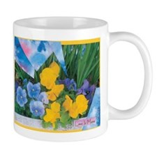Cute Nature art Mug