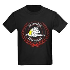 Grappling T