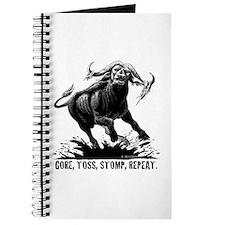 Unique Anger Journal