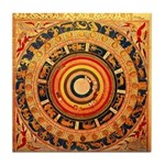 Celestial Map Tile Coaster